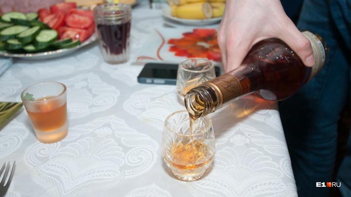 Пьяных нарушителей, которые не первый раз попались в таком виде, могут начать лечить принудительно