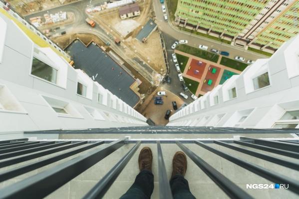 Высотная застройка выше 12 этажей будет ограничена в исторически сложившихся микрорайонах