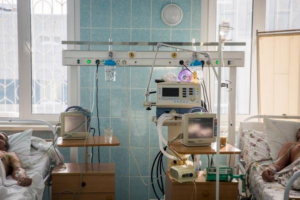 Все трое мужчин, умерших от клещевого энцефалита, слишком поздно обратились за медицинской помощью