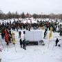 «Пришли 300 человек»: как в Челябинске проходит митинг за возврат прямых выборов мэра