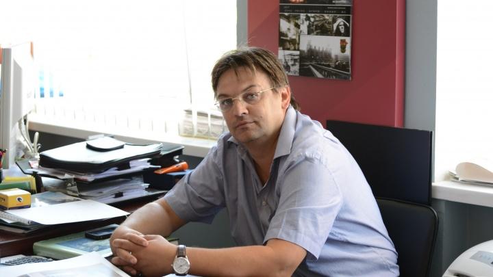 Директора рекламной компании «Элефант», ставшего фигурантом дела Бахаева, выпустили из-под стражи