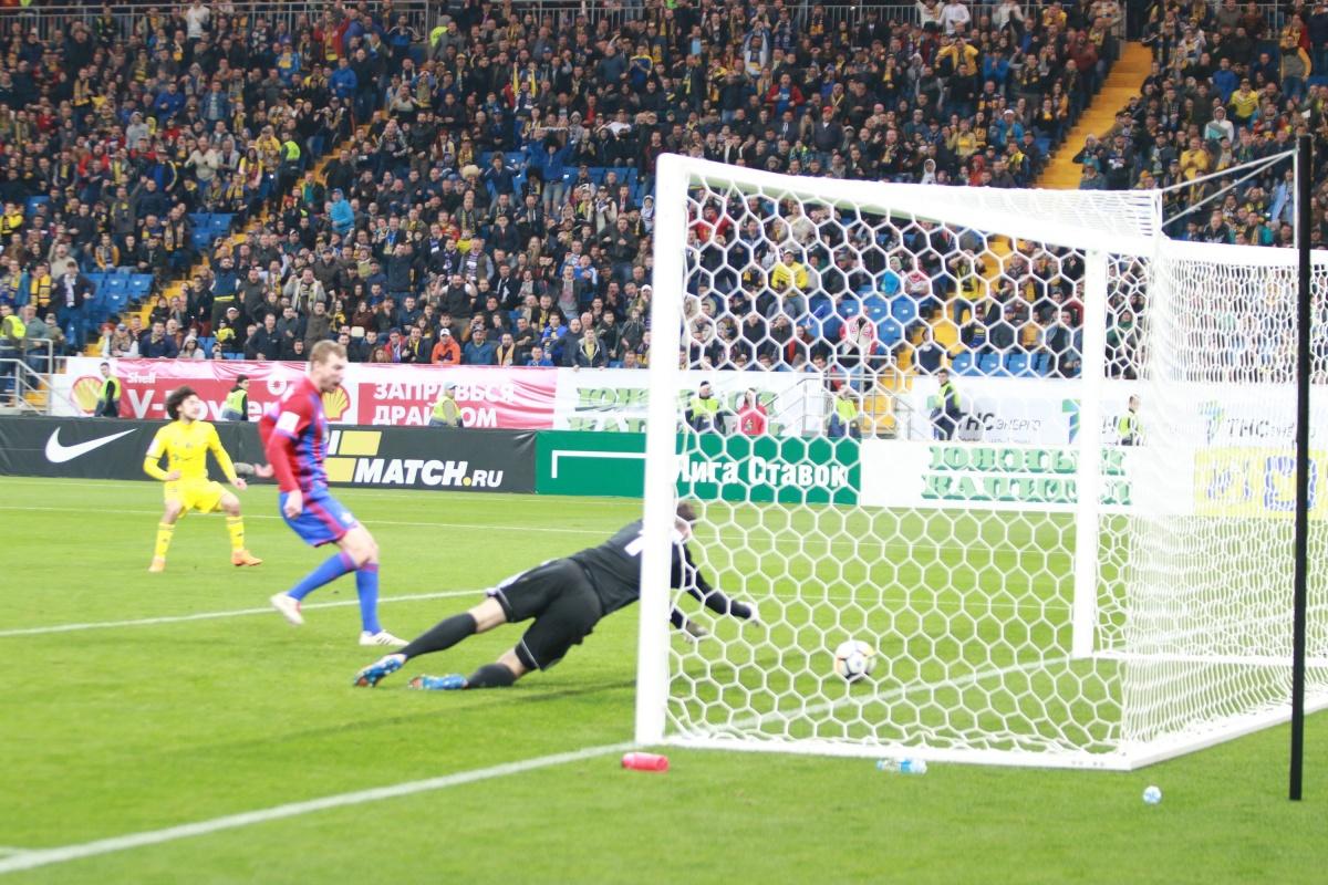 Первый матч ФК «Ростов» в новом сезоне пройдет 28 июля
