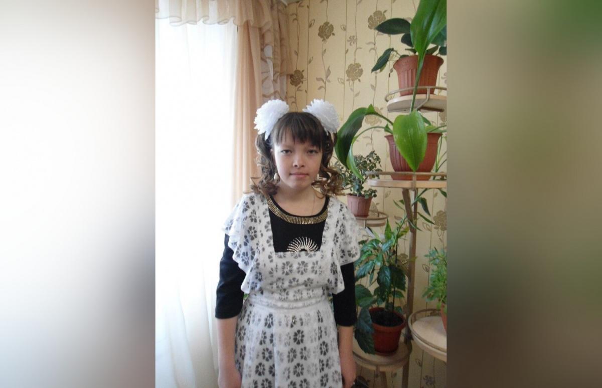 Анна пропала 2 июля