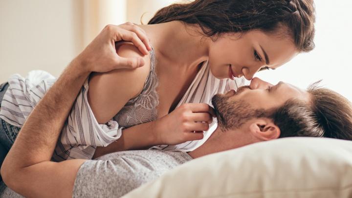 Эротический рекорд: в январе интимные тренинги стали самыми массовыми за всю историю «Казановы» 18+