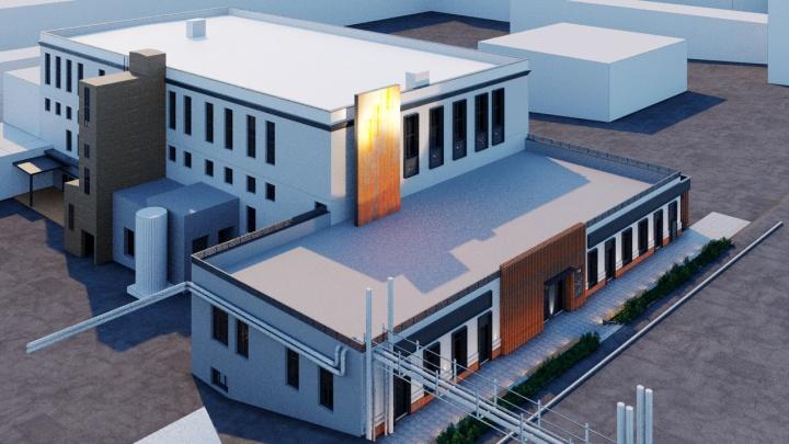 В Новосибирске скоро появится новый формат офисных помещений для аренды