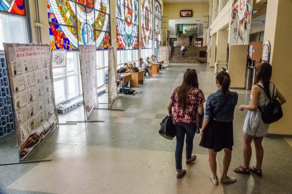 Через шесть лет в Новосибирске ждут уже 24 тысячи студентов-иностранцев
