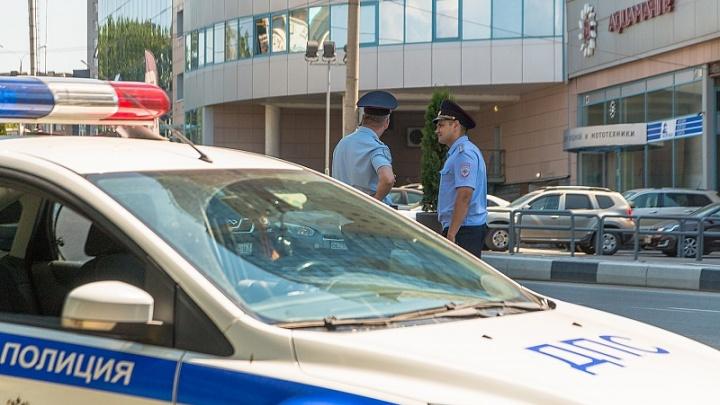 Купили и сложили: Счетная палата проверила, как полиция распорядилась полученными видеокамерами