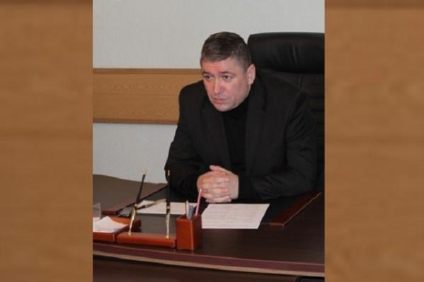 Александр Прядко работал в Волгограде с 2009 года