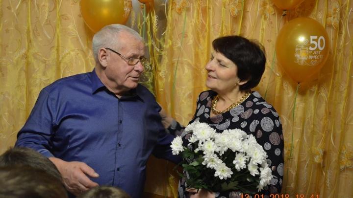Пять лучших семей выбрали в Красноярском крае