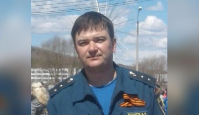 Не дал умереть: в Башкирии спасатель вытащил из воды подростка