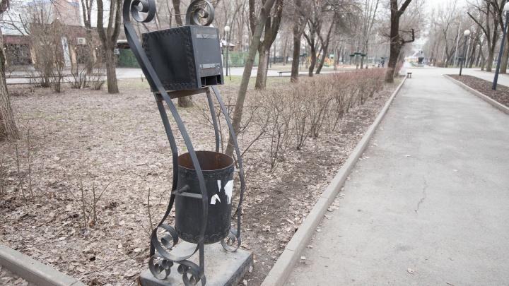 Власти Ростова узнали, на что чаще всего жалуются жители города в социальных сетях