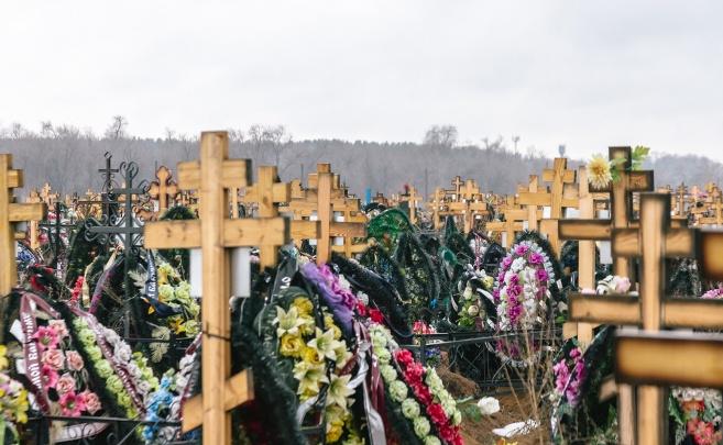 В мэрии Самары сообщили, на каких кладбищах можно хоронить членов одной семьи