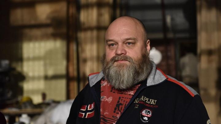 Екатеринбуржец Алексей Федорченко претендует на премию «Золотой орел» за лучшую режиссуру