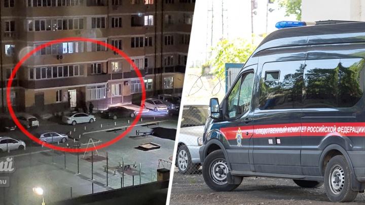 «Привыкли к крикам»: друзья ростовчанина, забившего жену на Мушкетова, рассказали, как жила семья