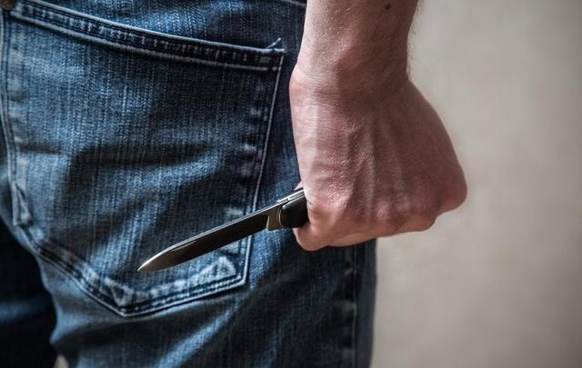 В Уфе полицейские задержали мужчину, который скрывался от наказания