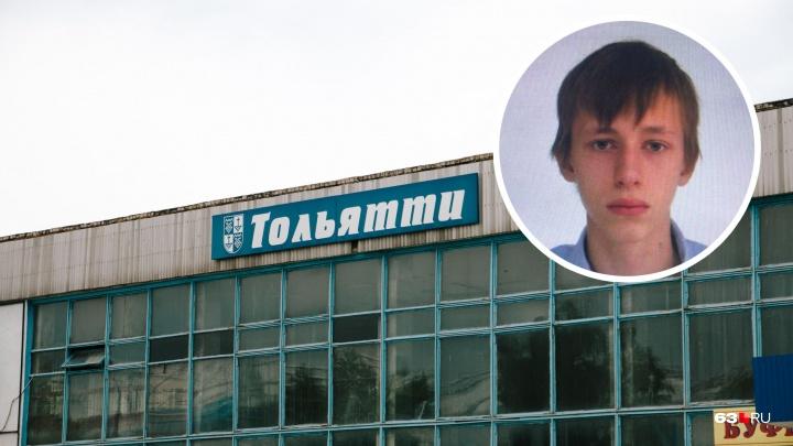 Тольяттинского маньяка поймали на вокзале в Москве