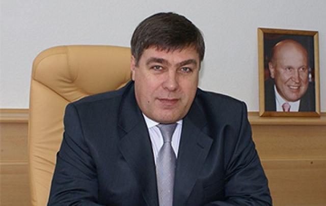 Бывший мэр Дзержинска задержан при попытке покинуть Россию