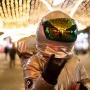 В поисках праздничного настроения: смотрим, как Челябинск украсили к Новому году