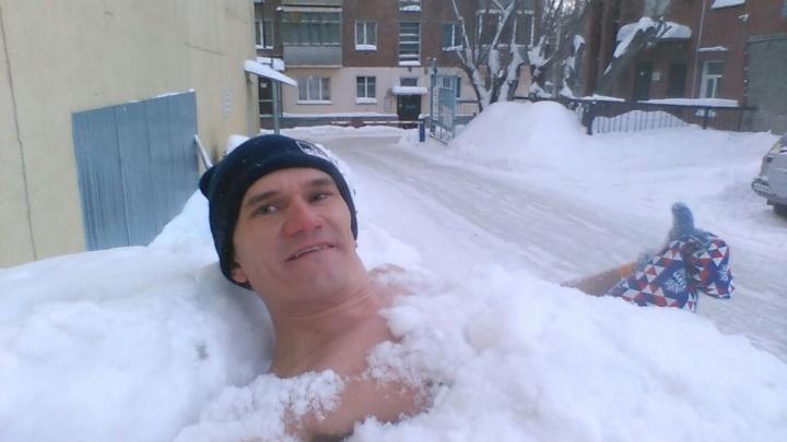 Мороз по коже: публикуем фотоподборку из городов, в которые пришли настоящие холода