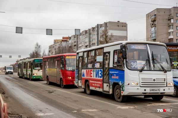 Транспорт — прибыльное дело в Ярославле