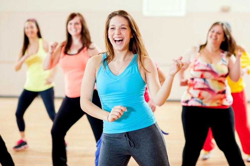 Хочешь Похудеть Зумба. Зумба-фитнес для похудения – особенности тренировок