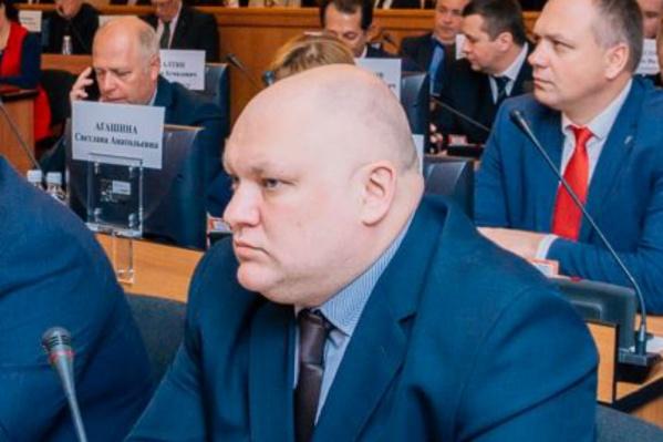Дмитрий Петровский переживает за систему управления в стране