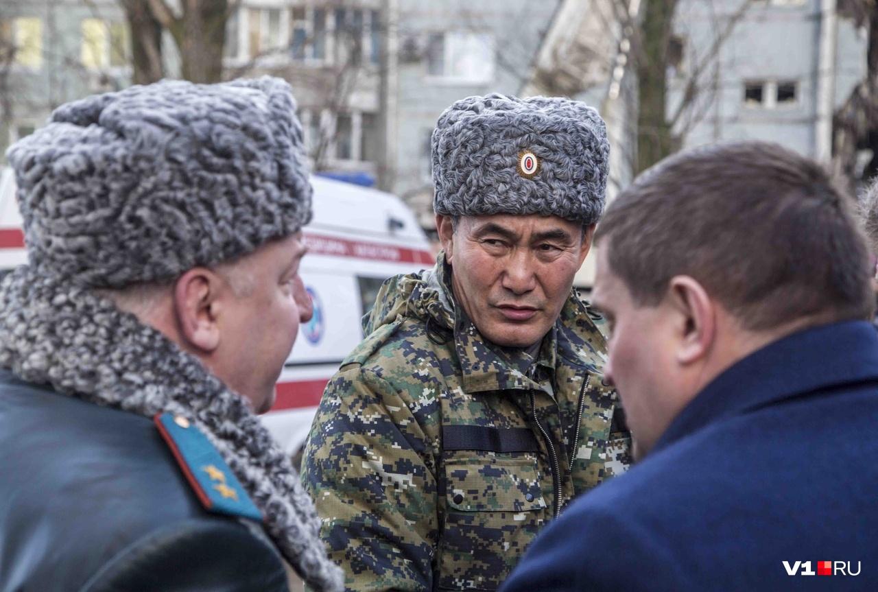 Михаил Музраев до 10 февраля проведёт в СИЗО «Лефортово»