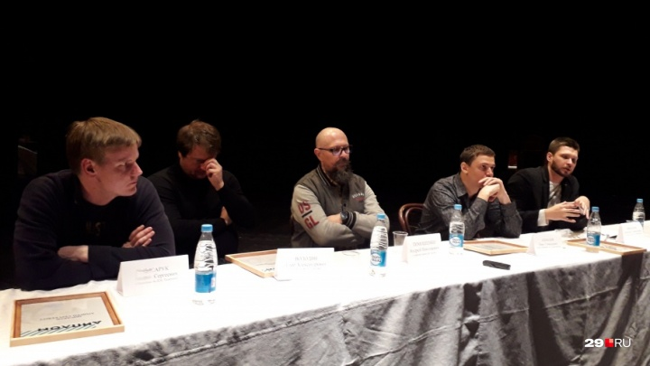 Молодые режиссёры представят на сцене архдрамы четыре эскиза по произведениям Фёдора Абрамова