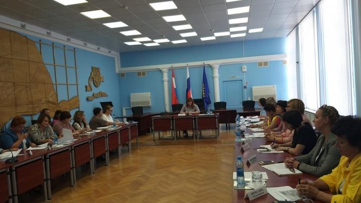 После убийства двухлетней малышки в Тольятти начнет работу «Народная опека»