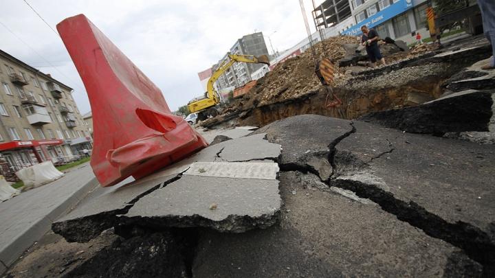 Виброкатки и КАМАЗы «уедут» с молотка: имущество «Южуралавтобана» выставили на торги