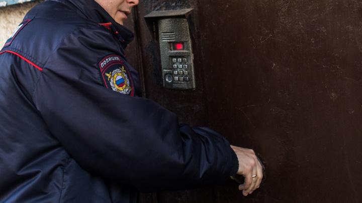 В Новосибирске задержали группу наркоторговцев— изъято 15 килограммов «синтетики»