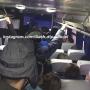"""Пассажиры межгорода: «Кондуктор кричала:""""Толкайте дальше людей, на улице пассажиры остаются""""»"""