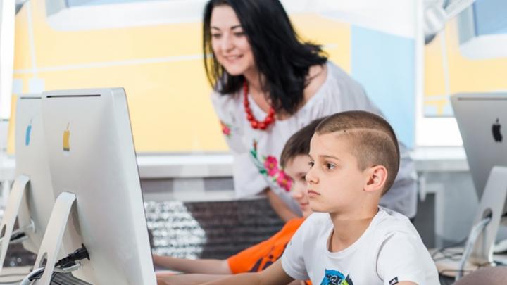 Приятное с полезным: ростовских детей научат создавать собственные компьютерные игры