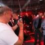Михалков, Цзю, Мединский, Чадов и много боксёров: тусим в арене «Трактор» перед боем Сергея Ковалёва