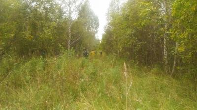 Разыскивать пропавших людей в Прикамье будут с помощью квадрокоптера