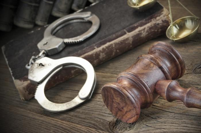 Убийца бабушки и внука получил 21 год в колонии строгого режима