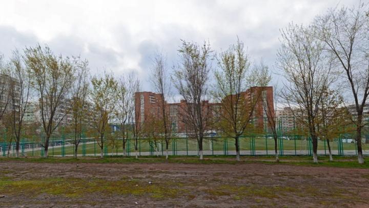На месте стадиона «Темерник» планируют построить школу