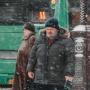 Тюменцам предстоит снежная неделя: синоптики о погоде на неделю