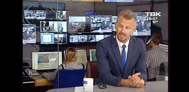 «Сказал только правду»: журналист прославился на всю Россию из-за реакции на зарплату депутатов края