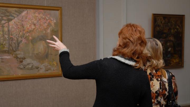 Новосибирский государственный художественный музей открывает сезон мастер-классами и лекторием