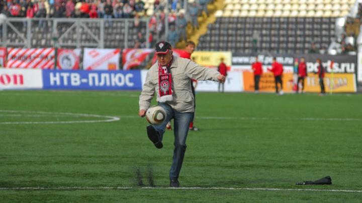 «Амкар» — это слово на всех языках одно»: московские музыканты посвятили песню пермским футболистам