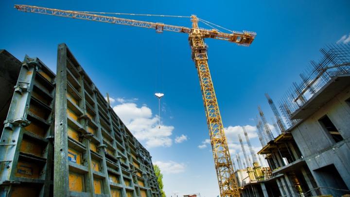 «Есть даже небольшой рост»: объёмы строительства жилья на Южном Урале превысили прошлогодние