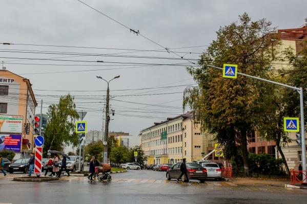 Самая дорогая машина, которую угнали парни из Твери, стоила почти миллион рублей