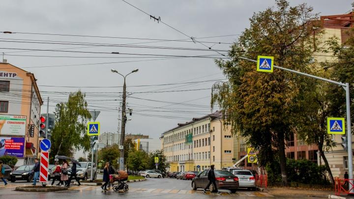 Считывали коды сигнализации: в Ярославской области банда угоняла машины, припаркованные во дворе