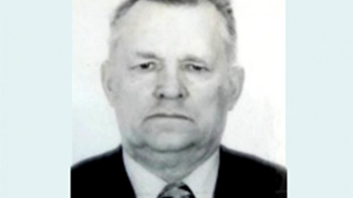 В Ярославском районе разыскивают мужчину. Свидетели говорят, что он в Ярославле