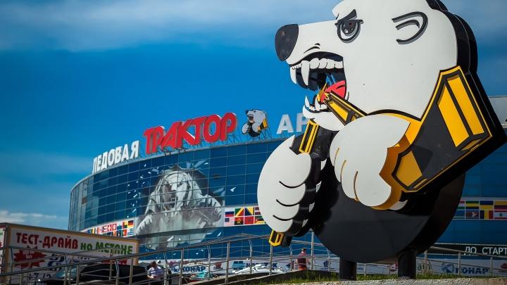 Телеканал заключил контракт на пиар с «Трактором» за ноль рублей. Как на ОТВ объяснили такой договор