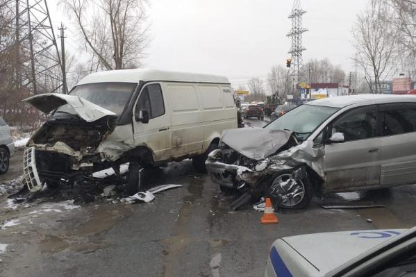 Водитель «Тойоты» отказывается от медосвидетельствования