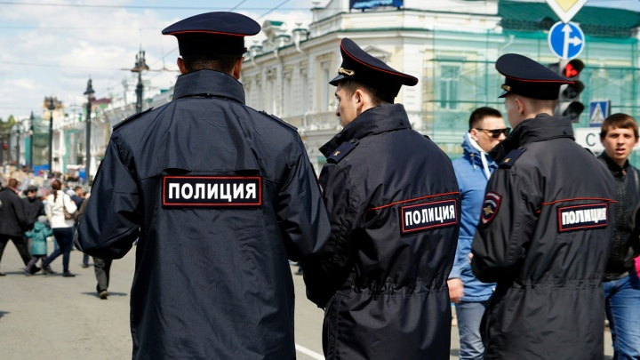 Полицейский, который рассказал гостайну вWhatsApp, пойдёт под суд