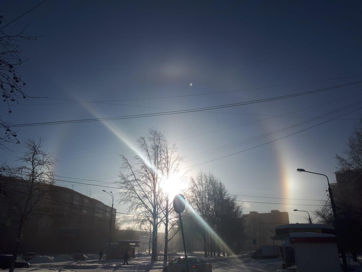 Фото с улицы Сыромолотова