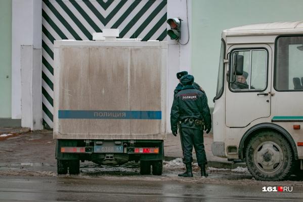 Оперативники задержали 38-летного рецидивиста